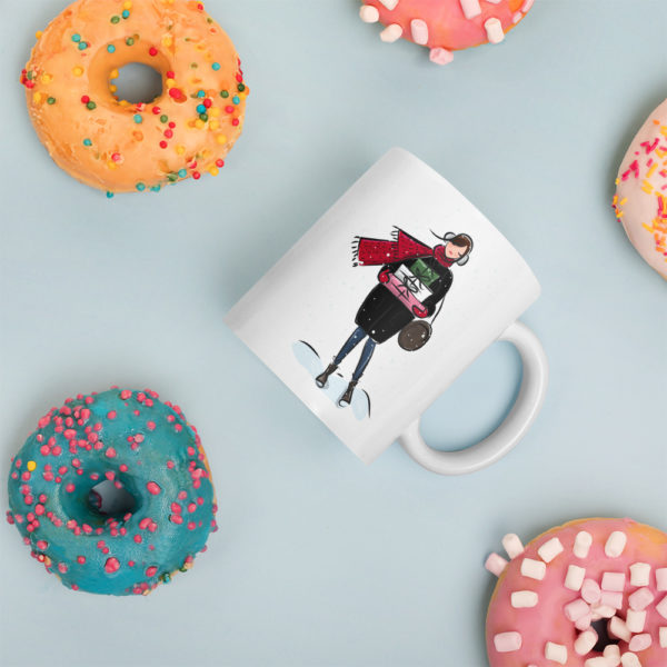 Holiday Gifts Mug