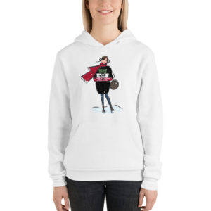 Holiday Gifts Unisex hoodie