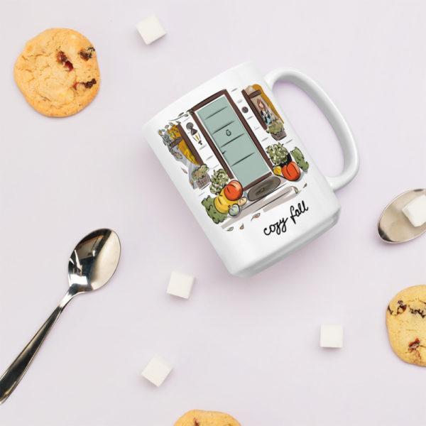 Cozy Fall Mug