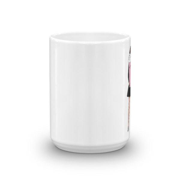 Big Cappuccino Mug