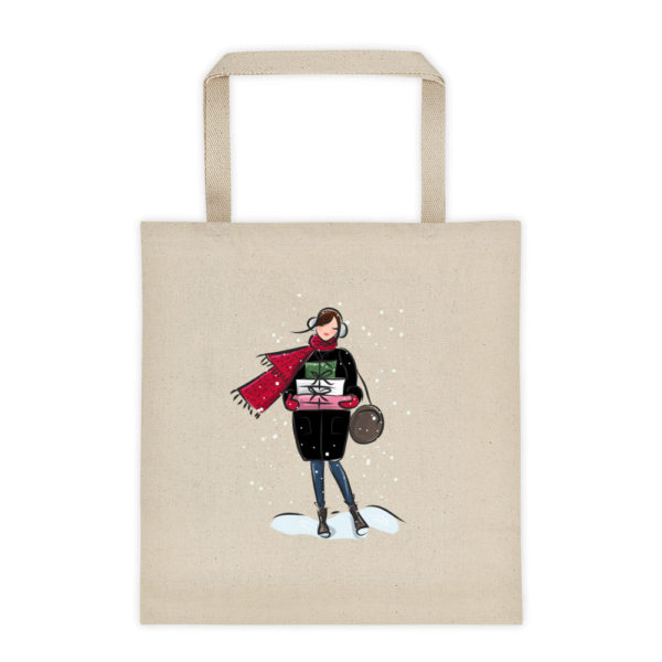 Holiday gifts Tote bag