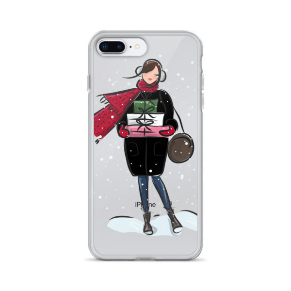 Holiday Gifts iPhone Case
