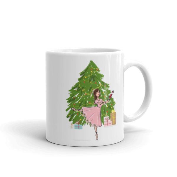 The Nutcracker Mug