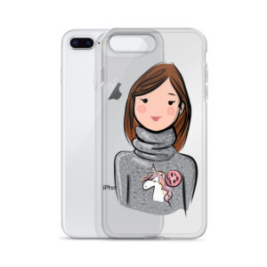 GRLPWR iPhone Case