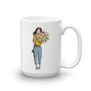 Spring vibes Mug