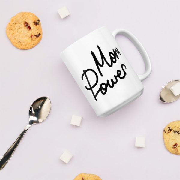 Mom Power Mug