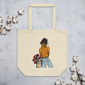 Fall 2019 Eco Tote Bag