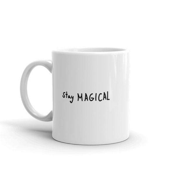 Stay MAGICAL Mug